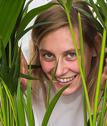 Hanne Van den Berghe