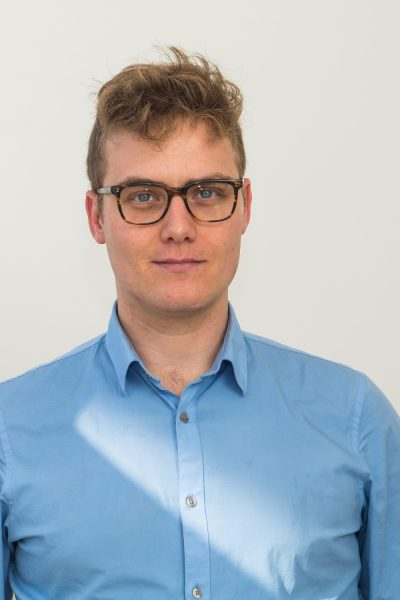 Jens De Pelsmaeker