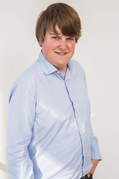 Tom De Wulf