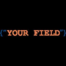 Flexible fields
