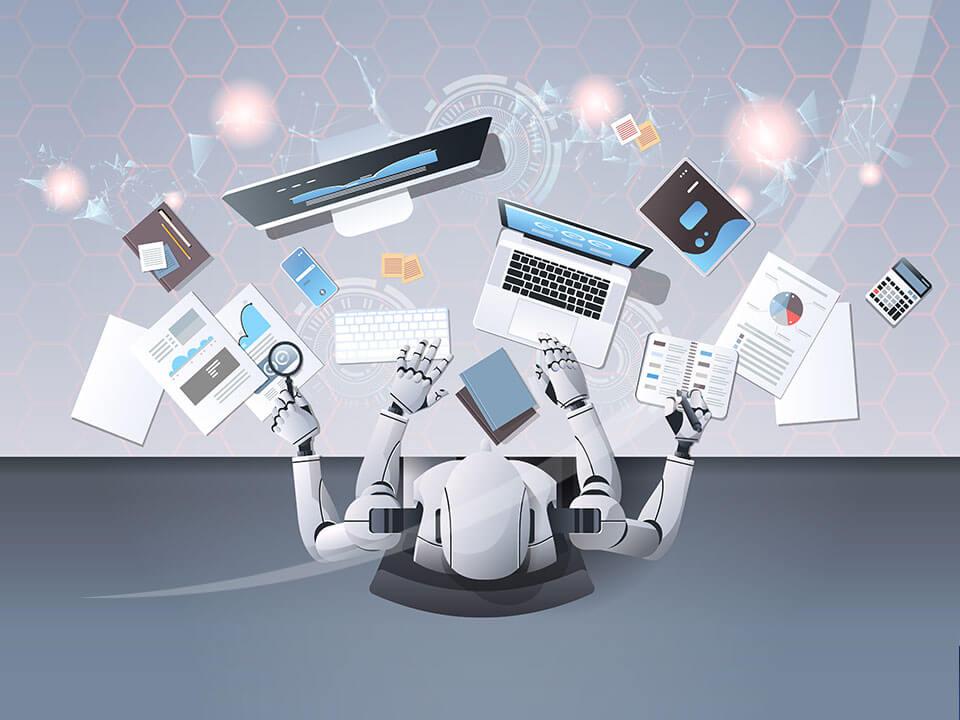 Intelligent Document Processing